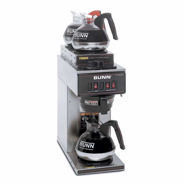 Pourover Gourmet Coffee Brewer From BUNN