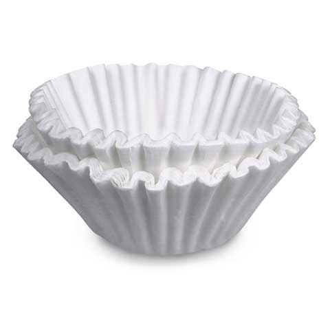 Filters, Paper, 8-10 Cup (home) From BUNN