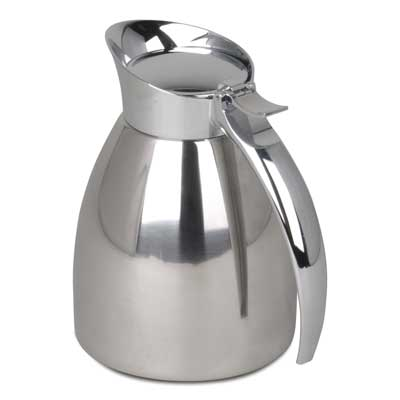 Pitcher, Stainless Steel Vacuum, .3 Litre