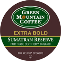 Sumatran Reserve From Green Mountain