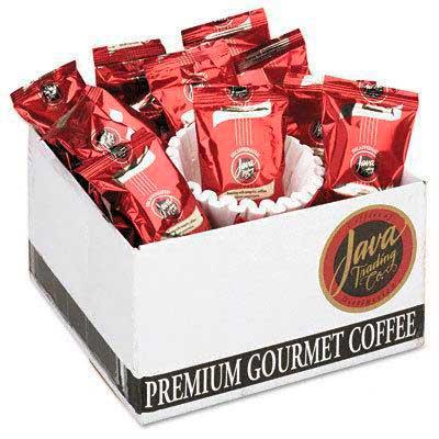 Dark French Roast 1.75 Oz Ground, Drip Coffee From Java One