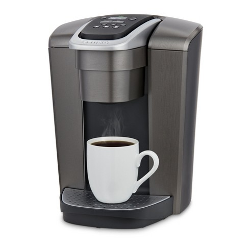 Home K-Cup Brewer (K- Elite Slate) From Keurig