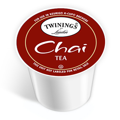 Chai Tea From Twinings