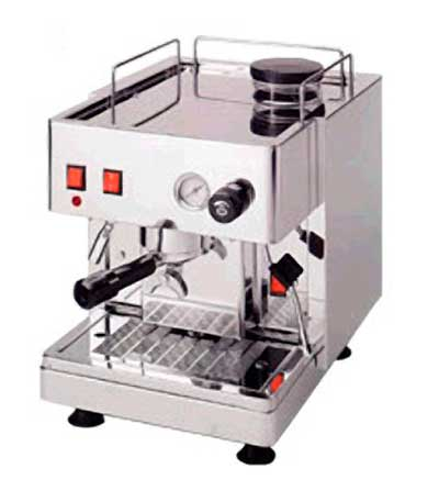 Argenta Compact Commercial Espresso Machine From Astoria