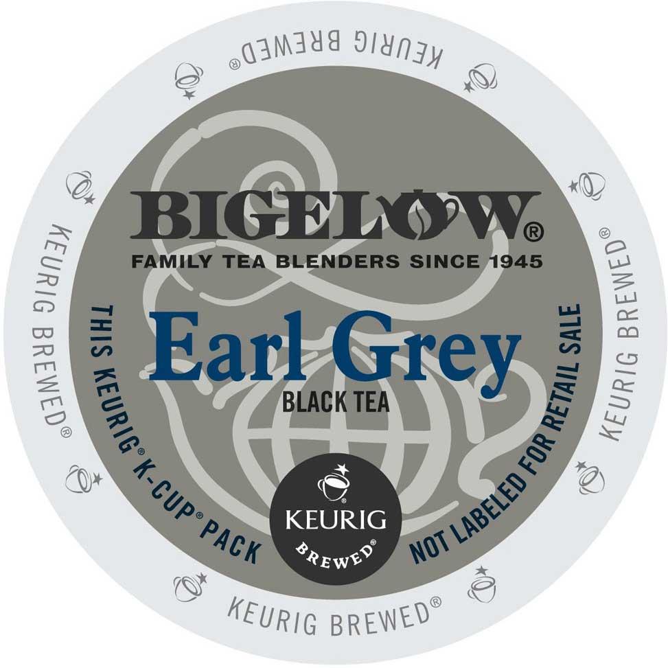 Earl Grey Tea From Bigelow