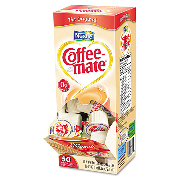 Coffee-mate Original Singles From Nestlé
