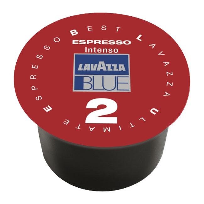 """Intenso """"Double Shot"""" Espresso By Lavazza BLUE"""