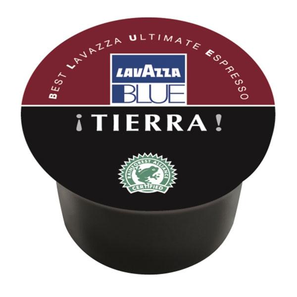 ¡Tierra! Espresso By Lavazza BLUE