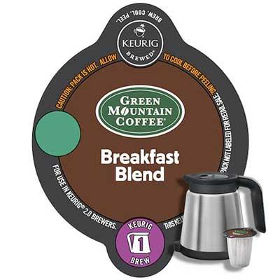 Breakfast Blend *K-Carafe