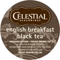 Devonshire English Breakfast From Celestial Seasonings