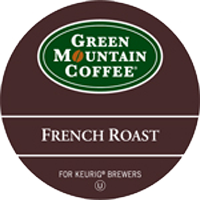 French Roast From Green Mountain