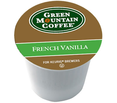 French Vanilla From Green Mountain