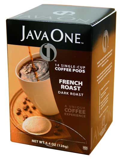 French Roast From Java One