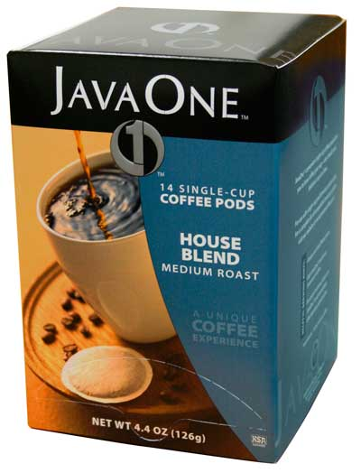 House Blend From Java One