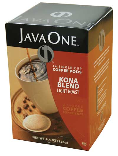 Kona Blend From Java One