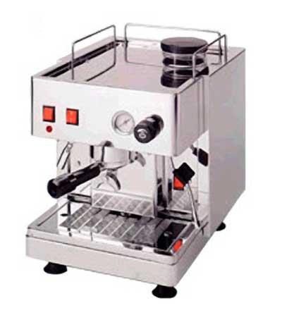 Argenta Compact Commercial Espresso Machine From Astoria