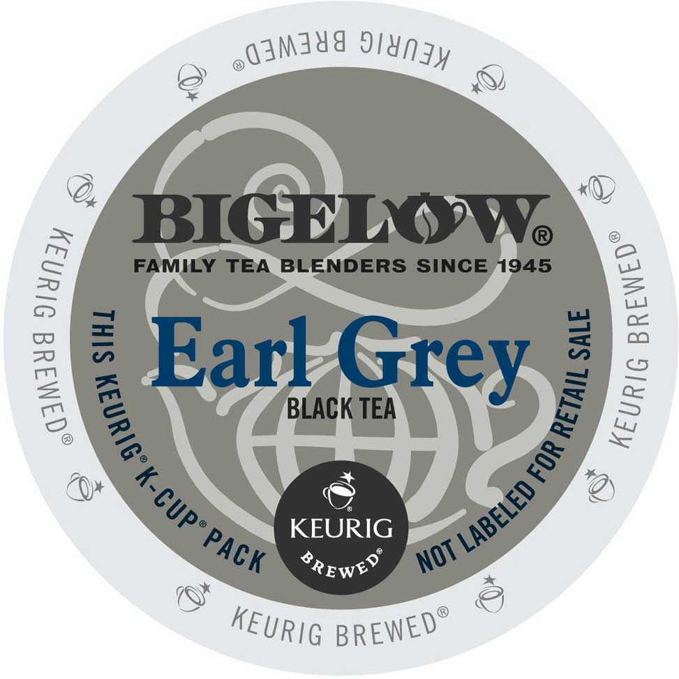 Earl Grey Tea From Bigelow