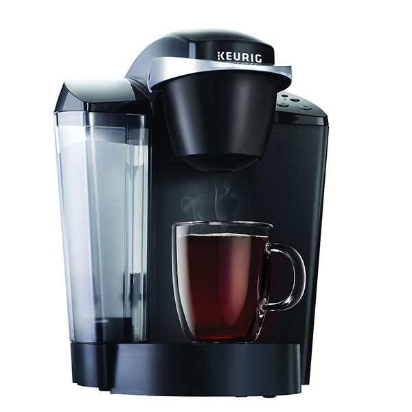 Home K-Cup Brewer (K50 Black) From Keurig