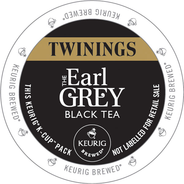 Earl Grey Tea From Twinings