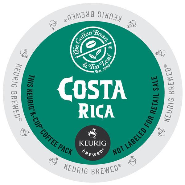 Costa Rica From CB&TL
