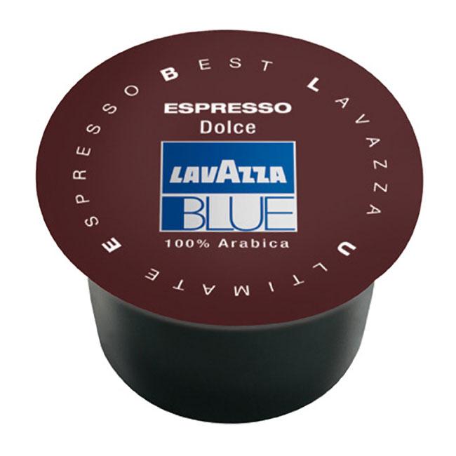 Dolce Espresso By Lavazza BLUE