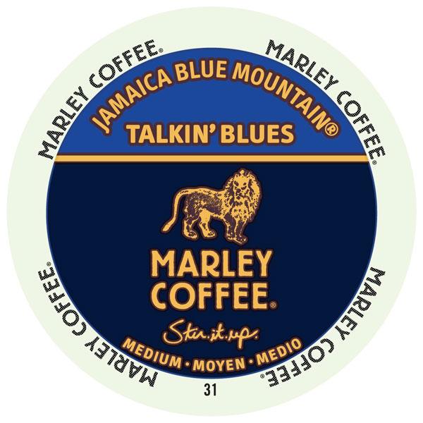 Talkin' Blues Jamaica Blue Mountain