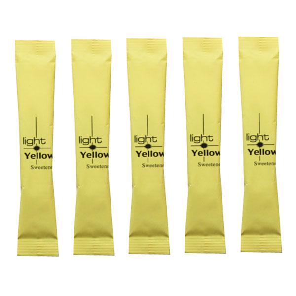 Light Yellow Brand No Calorie Sweetener