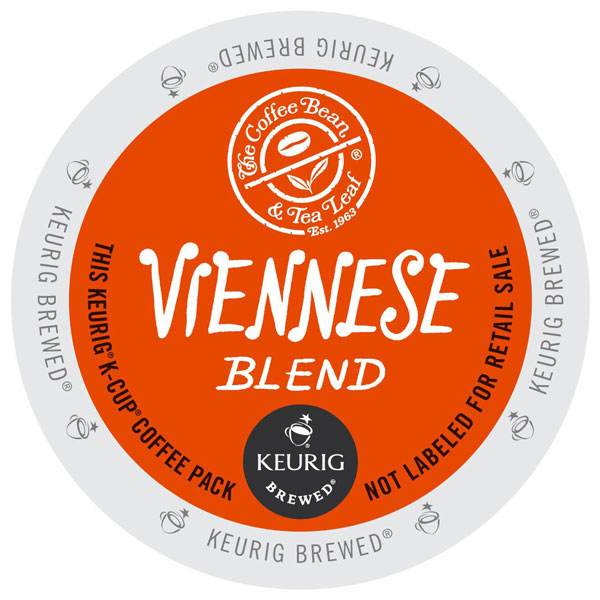 Viennese Blend From CB&TL