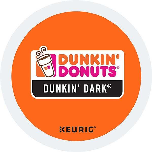 Dunkin' Dark From Dunkin' Donuts