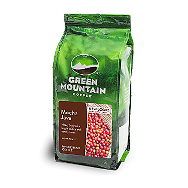 Mocha Java From Green Mountain (whole Beans)