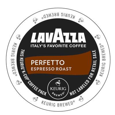 Perfetto Espresso Roast From Lavazza