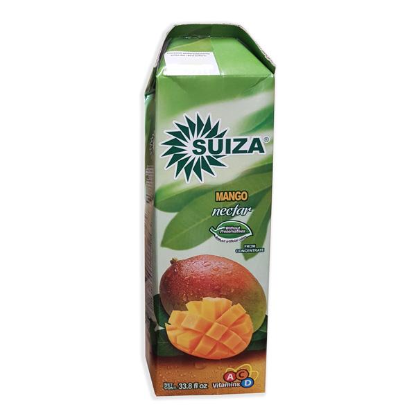 Mango Nectar From Suiza